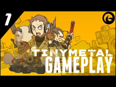 27 Minutes Of Tiny Metal PC Gameplay
