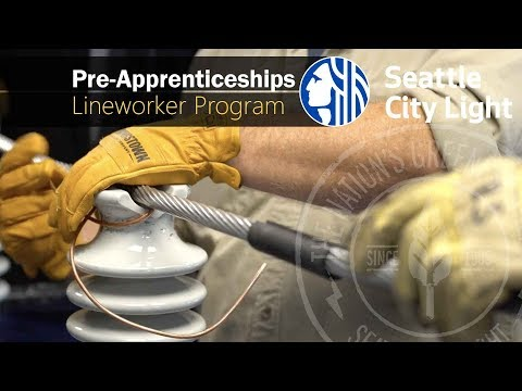 The Other Four-Year Degree: Pre-Apprentice Lineworker Program