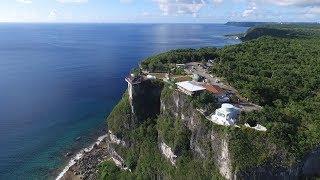 關島自由行 自駕環島遊 航拍 Driving Travel to Guam by Aerial Photography