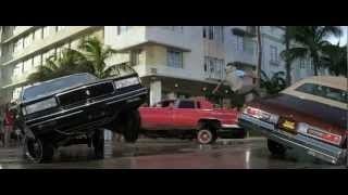Coches bailarines (GTA San Andreas) / Misiones 16 y 17