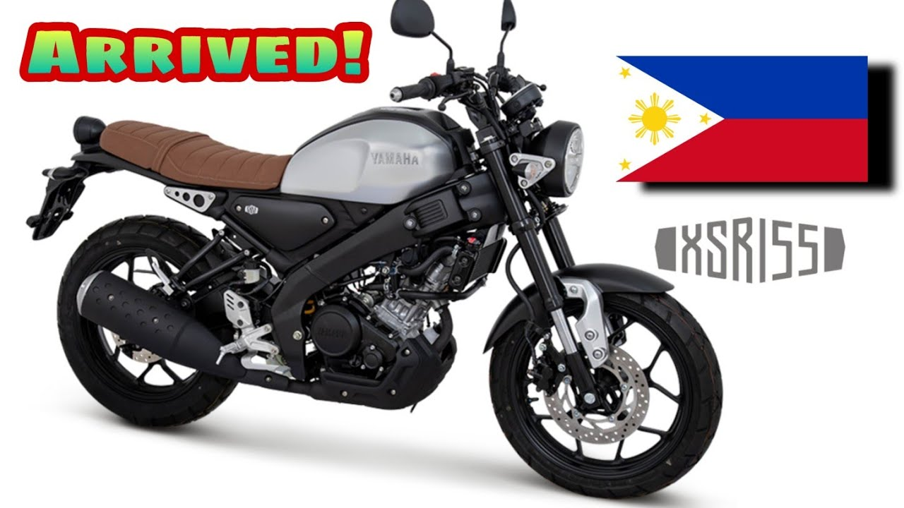2020 Yamaha XSR 155 Philippines Update | Specifications and Price |  Walkaround - YouTube