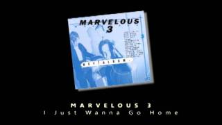 Watch Marvelous 3 Just Wanna Go Home video