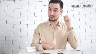 Набор Пика Блютус - обзор микронаушников