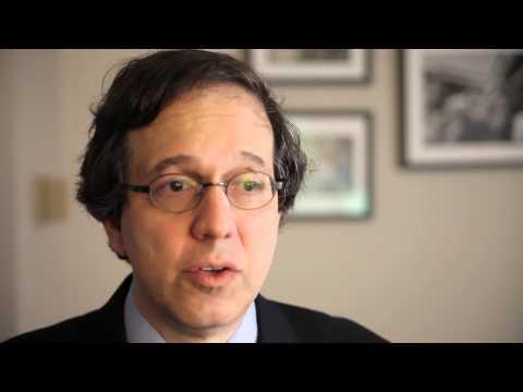 2014 Clinical Research Forum Award Winner Dr. Stephen Kimmel