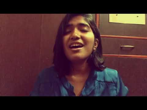 Ye Aasmaan (Cover) | Humnasheen -Ghazals by Shreya Ghoshal