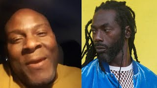 RICHIE FEELINGS DEFENDS BUJU BANTON SAYING HE ENTERED THE COMPETITION FOR THE CULTURE