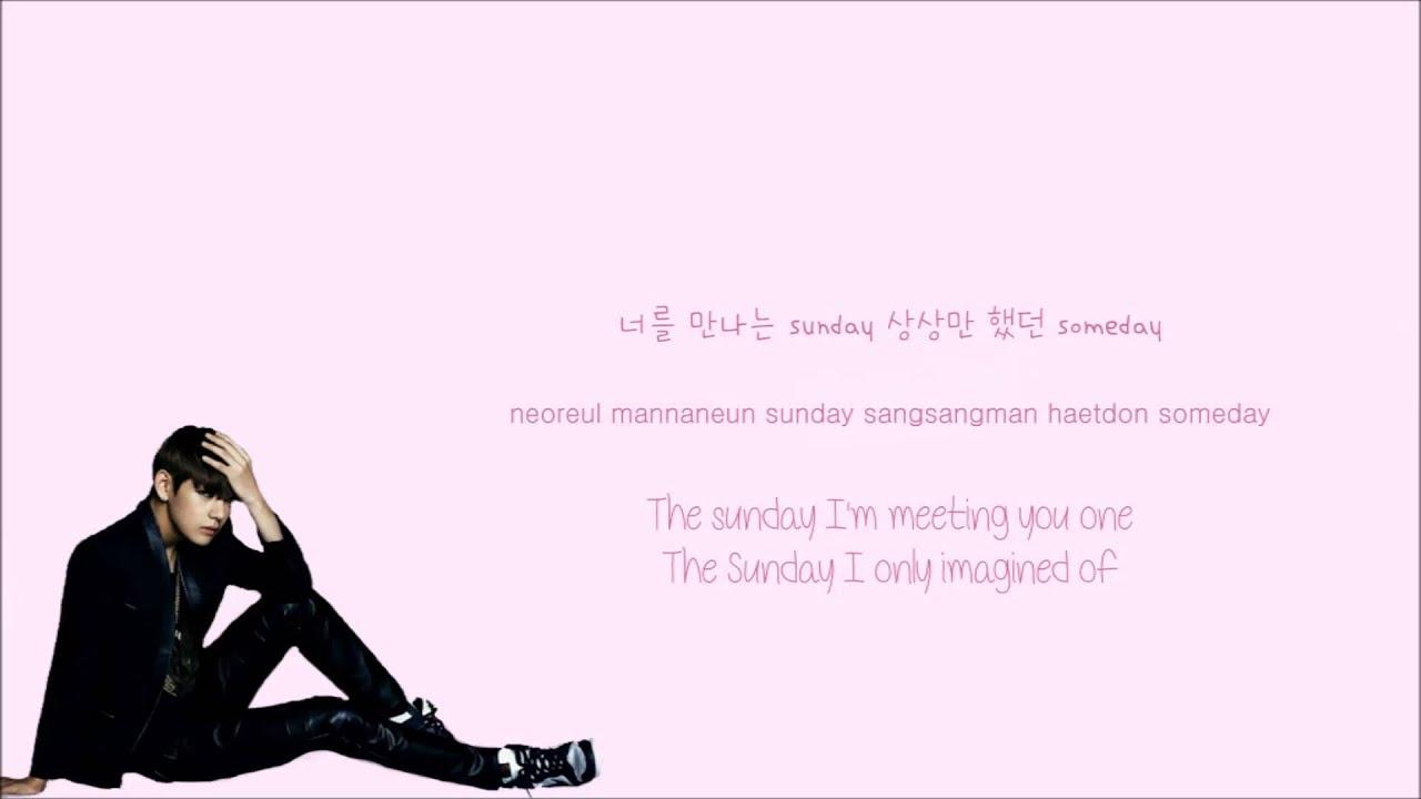Jin Bts Cute Wallpaper Bts Bangtan Boys 방탄소년단 24 7 Heaven Color Coded Lyrics