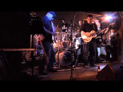 Jay Moynihan Chicago Blues Connection - Wheel Funk 3