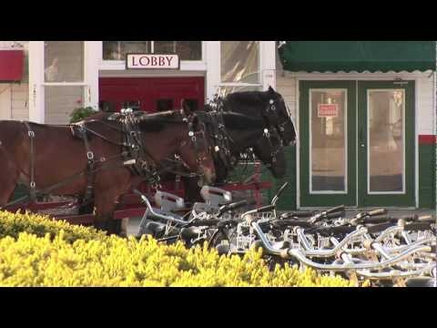 Chippewa Hotel Mackinac Island Highlights