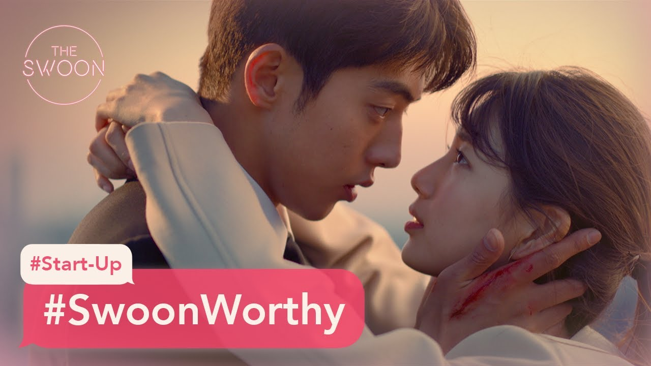 Download Start-Up #SwoonWorthy moments with Suzy and Nam Joo-hyuk [ENG SUB]