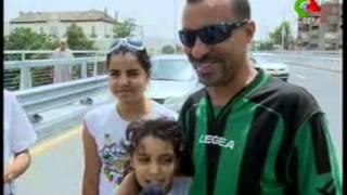 الوزير الأول عبد المالك سلال في زيارة عمل وتفقد لولاية قسنطينة