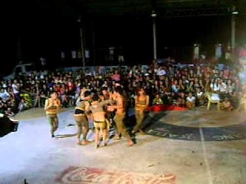 Dance ShowDown Contest in Malanday Valenzuela