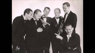 """""""Harlem""""  Leo Mathisens orkester 1942"""