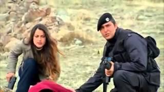 Flaka e Maleve - Pjesa kur Aslle e vret Jusufin [Titra Shqip]