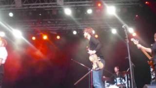 Alexander Rybak Funny Little World Live in Trondheim