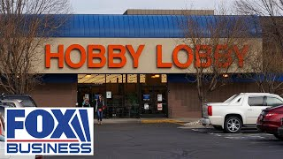 Hobby Lobby receives cease-and-desist after defying stay-at-home order