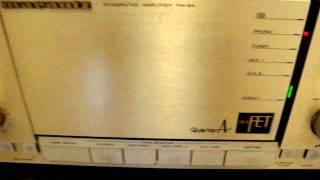 marantz pm 94 limited monitor audio rs6 sony sacd scd 222 es
