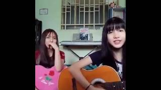 Mashup Hao xiang ni [Guitar Cover by Ngọc Thơ]