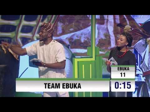 """Closeup """"I Love Nigeria"""" Episode 4"""