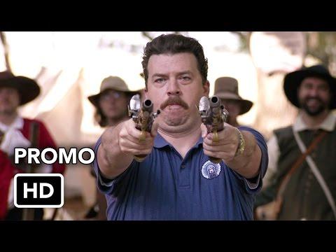 Vice Principals 1x03
