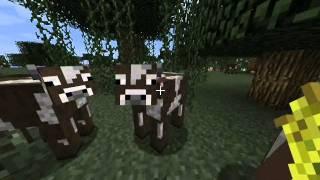 Rozmnażanie zwierząt w minecraft 1.0.0