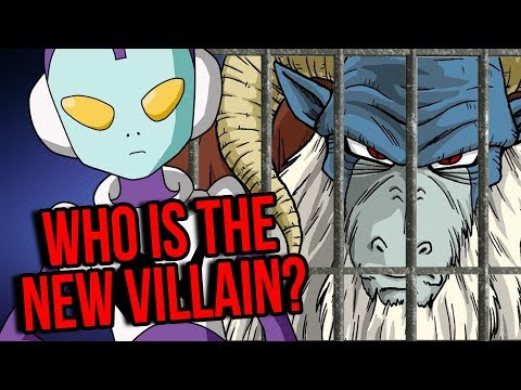 VIDEO: WHO IS The NEW Villain AFTER Dragon Ball Super Broly?