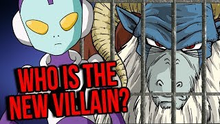 WHO IS The NEW Villain AFTER Dragon Ball Super Broly?