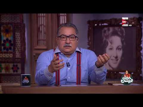 حوش عيسى - إبراهيم عيسى: القبائل البدوية العربية لم تنتصر لقيم الإسلام أو المسيحية
