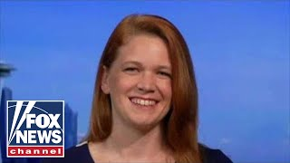 Sarah Smith aims to be next Alexandria Ocasio-Cortez