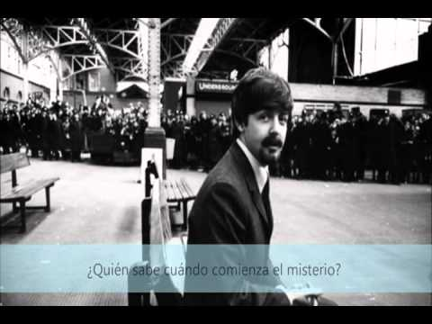 Paul McCartney Twice in a life time traducida en español