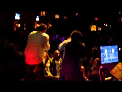 Das EFX - They Want EFX (Live @ Hip-Hop Karaoke Toronto 09.17.10)