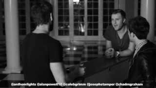 """What About Love"" by Austin Mahone (acoustic cover by Anthem Lights"