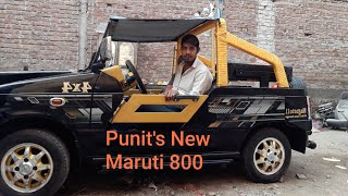 modified maruti 800 | same to same - 2 | all comment discussions | MAGNETO11