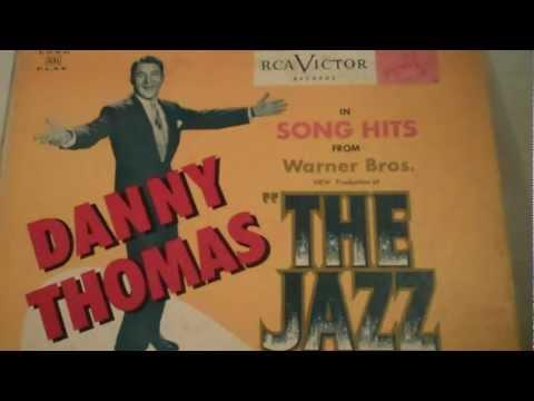 Danny Thomas -- Kol Nidre