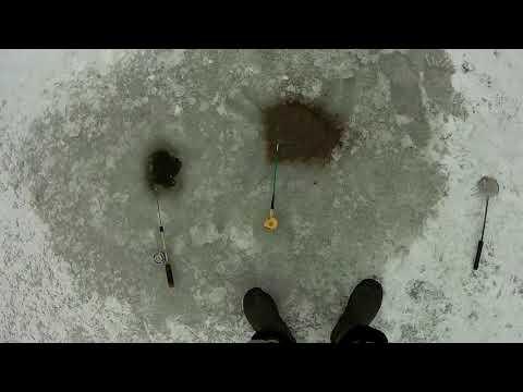 Зимова риболовля на