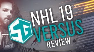 NHL 19: Versus Gameplay and Review