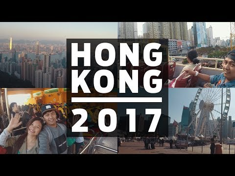HongKong Trip 2017 + Offload Experience in Bureau of Immigration?