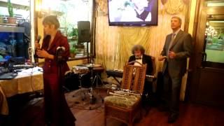 Музыка старого поколения в сказке востока 1001 ночь