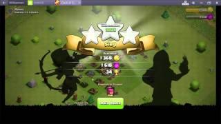 Clash of Clans #6 Immer Angreiffen [DE]