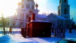 Нижнекамск Коттедж на Красном Ключе.Экслюзивный интерьер и отделка.(, 2015-02-07T12:10:54.000Z)