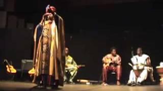 Madou Sako & Mah Damba