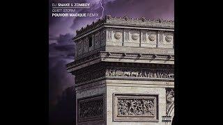 DJ Snake & Zomboy - Quiet Storm (Pouvoir Magique Remix)