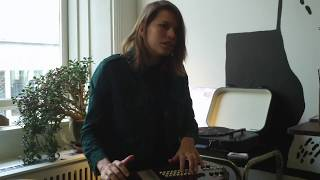 Sofie Winterson - Half Asleep