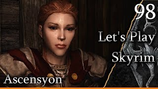 Skyrim - ASCENSYON Ep98 Operation - Get Rid Of The Quest Items!