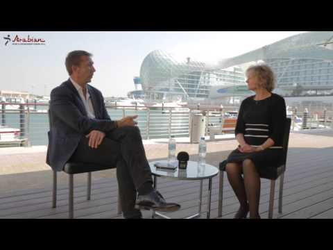 Introduction to Sponsorship: Bettina Cornwell