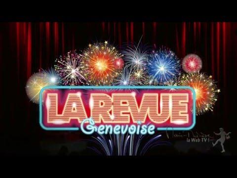 La Revue Genevoise 2015 (INTEGRALE)