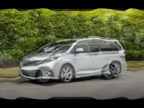 [HOT NEWS] A recall for the Toyota Sienna and its power-sliding doors