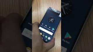 Vertu constellation X hand test