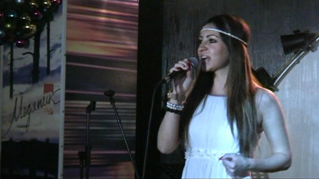 Ирина бланк