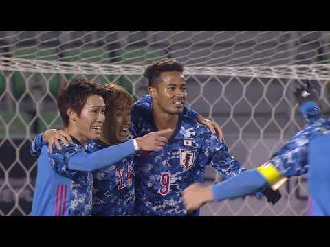 CHINA PR - JAPAN Highlights (Men's) | EAFF E-1 Football Championship 2019 Final Korea Republic